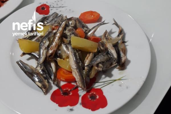 Fırında Balık (Bayılacaksınız Tam Tarif) Tarifi