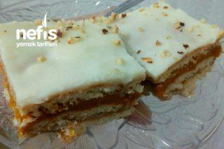 Bal Kabaklı Pastam Tarifi