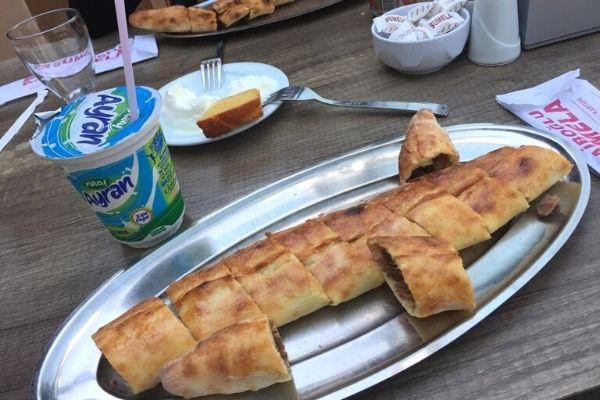 sümela pide ve ekmek salonu