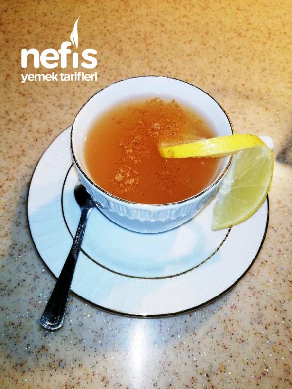 Şifa Deposu Meyve Çayı
