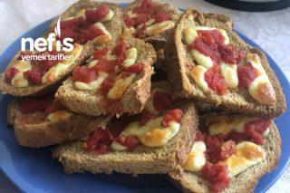 Bayat Ekmek Değerlendirme Tarifi