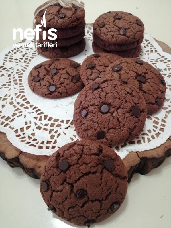 Çikolatalı Cookıe