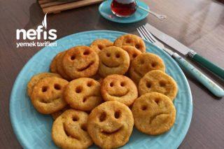 Kahvaltılık Patatesler Tarifi