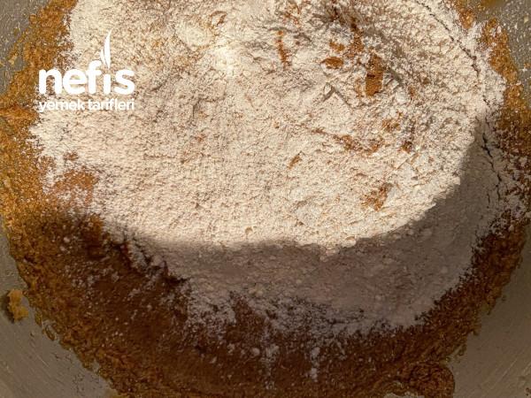 Ginger Bread (Yeniyıl Kurabiyesi)