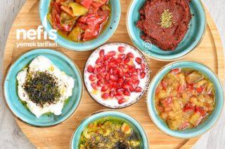 Kahvaltı Tabağı Alternatifleri Tarifi