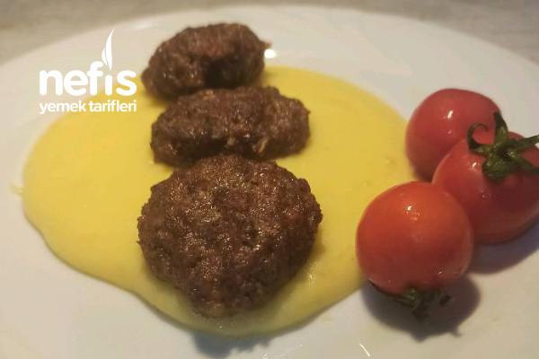 Patates Püresi Ve Sucuk Köfre Tarifi