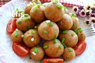 Patatesin En Güzel Hali Tarifi