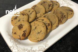 Pekmezli Cookie (Esmer Şekersiz) Tarifi