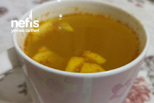 Grip İçin Çay