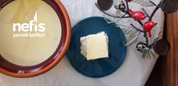 Taş Gibi Manda Yoğurdu Nasıl Yapılır
