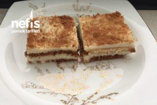 Acil Misafir Pastası (15 Dakikada Hazır) Tarifi