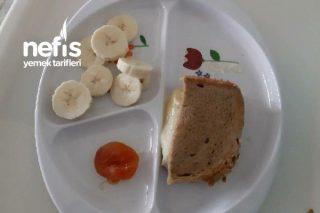 Bebek Kahvaltısı 12+ Tarifi