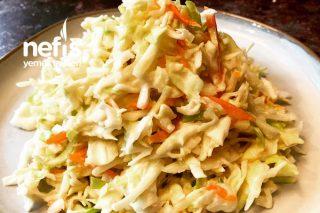 Kfc Beyaz Lahana Salatası Tarifi