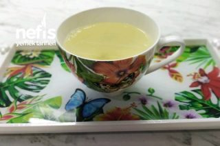 Kış Çayı (Şifa Niyetine) Tarifi