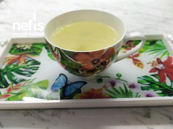 Kış Çayı (Şifa Niyetine)