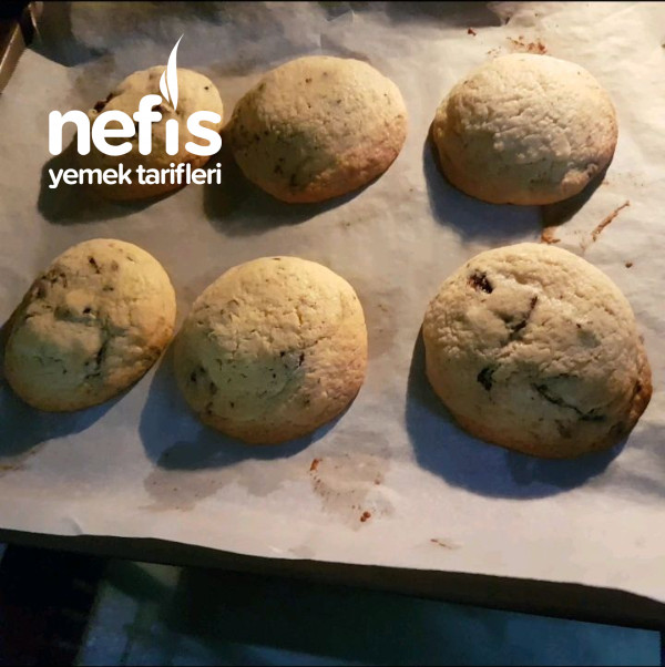 Muhteşem Subway Cookie