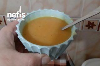 Balkabaklı Çorba 6+ Tarifi