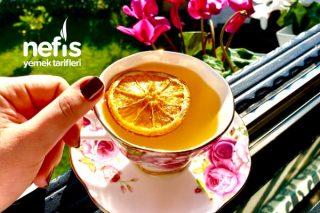 En Sağlıklı Çay Tarifi