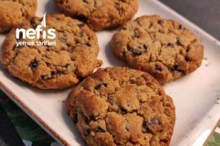 Orjinal Starbucks Chocolatte Chip Cookies Tarifi