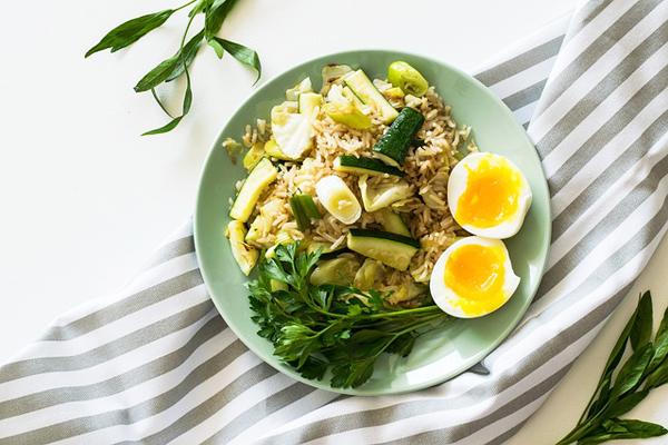 haşlanmış yumurta yemenin faydaları