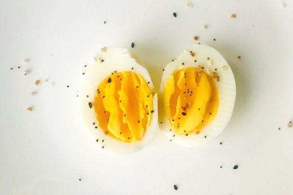 haşlanmış yumurta faydaları