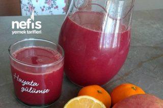 C Vitamin Deposu Tarifi