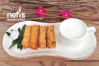 İtalyan Lezzeti Biscotti Selanik Gevreği Tarifi