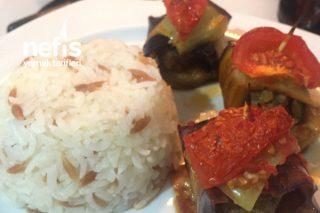 Kürdan Kebabı (Hızlıca Hazırlayacağınız Akşam Yemeği) Tarifi