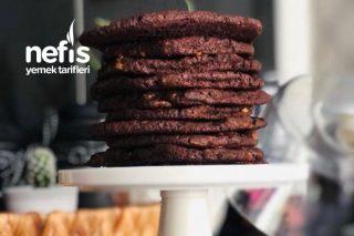 Starbucks Cookies Tarifi