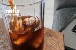 Cold Brew (Soğuk Demleme Kahve) Tarifi