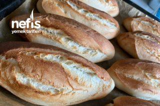 Evde Somun Ekmeği Tarifi