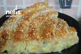 Milföy Hamurundan Kol Böreği Tarifi