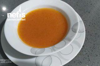 Şifalı Tarhana Çorbası Tarifi