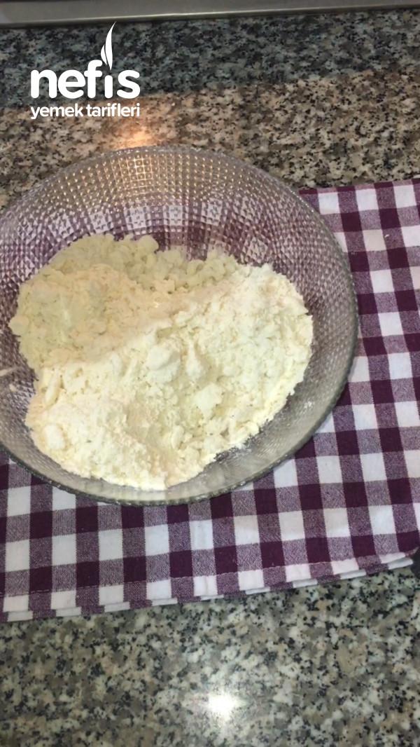 Biscuit (Kfc Ekmeği)