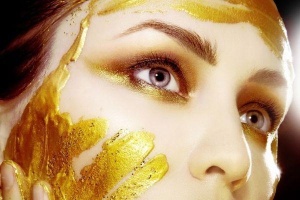 altın maske ne işe yarar