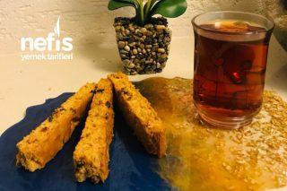İtalyada Biscotti Türkiyede Kıtır Kurabiye Tarifi