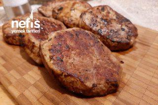 İlk Yapış Kusursuz Steak (Biftek) Tarifi