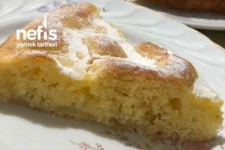 Nefis Elmalı Kek (Bambaşka) Tarifi