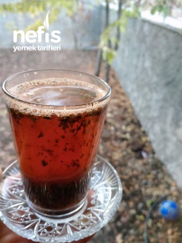 Soğuk Algınlıklarına Karşı Çay