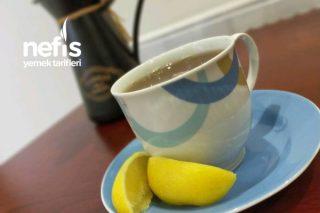 Anne Sütünü Arttırmaya Yardımcı Çay Tarifi