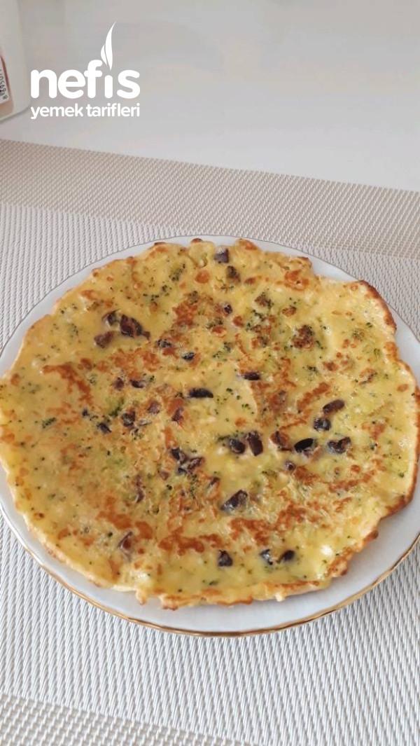 Karışık Omlet  +9