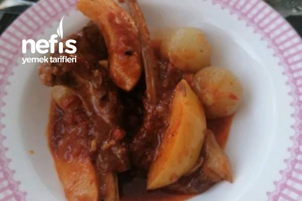 İlkay'ın Mutfağı Tarifi