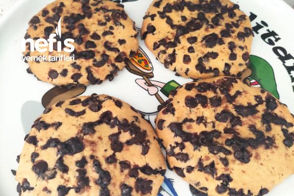 Subway Big Cookie