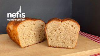 Tüm Püf Noktalarıyla Ekşi Mayalı Ekmek Yapımı (Videolu) Tarifi