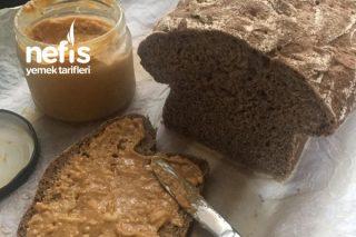 Çavdar Ve Tam Buğday Unlu Ekmek Tarifi