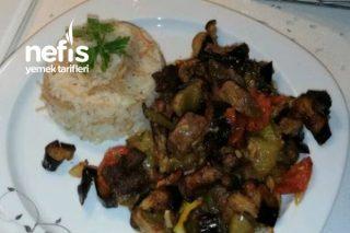 Enfesss Bir Lezzet (Balcan Kebabı) Tarifi