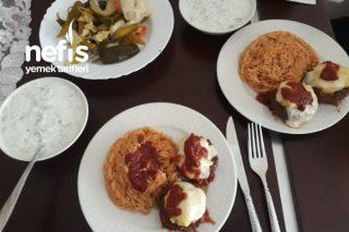 Pratik Akşam Yemeği Menüsü Tarifi