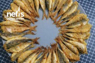 Balık Tava Tarifi