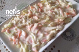Coleslaw Salata ( Farklılık Arayanlara) Tarifi