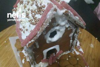 Gingerbread House Tarifi